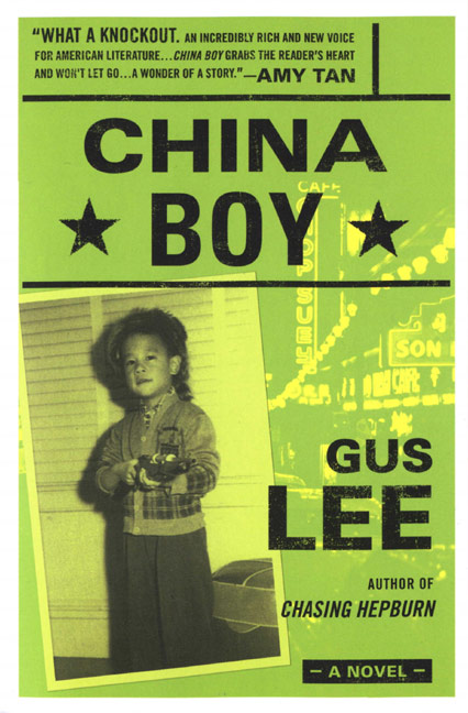 China Boy By Lee, Gus